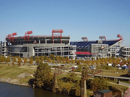 tennessee-titans-stadium-in-nashville