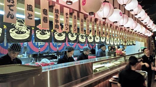 Gozen-Edo-Japanese-restaurant-in-kwun-tong-kowloon