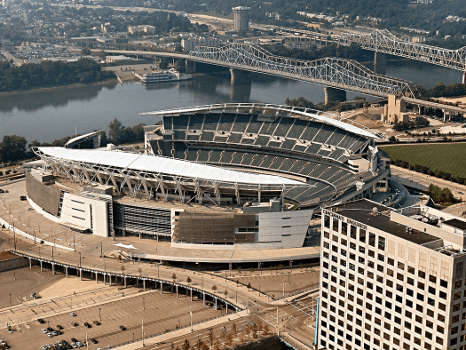Nfl-Cincinnati-benglas-paul-brown-stadium