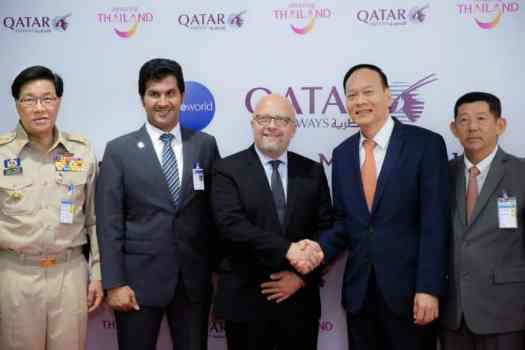 aviation-qatar-airways-inaugural-fligh-u-tapao-airport-_๑๘๐๑๒๙-6