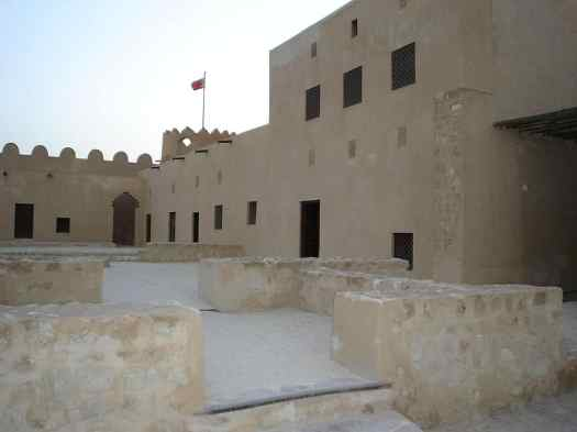 Bahrain-riffa-fort-credit-Shijaz-Abdulla