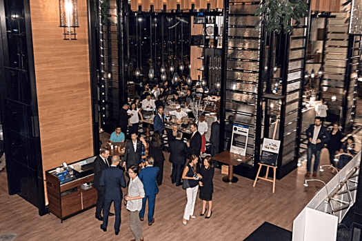 club-marriott-dining-loyalty-programme--launch-party