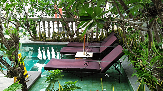 Thailand-bangkok-hotel-muse infinity-swimming-pool
