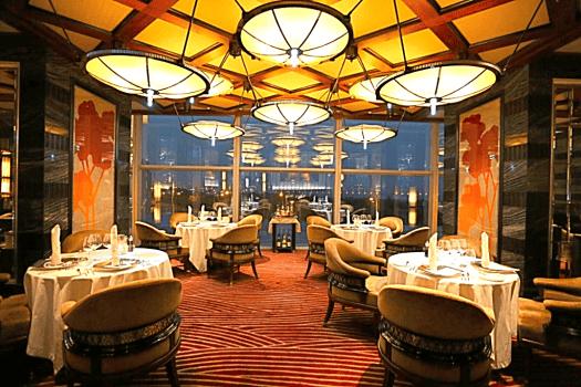 Vida-Rica-fine-dining-restaurant-at-Mandarin Oriental-Macau