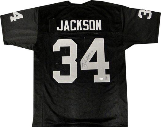 Raiders-bo-jackson-signed-jersey