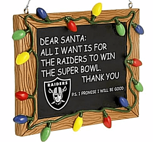 top 35 christmas gifts for oakland raider fans accidental travel writer top 35 christmas gifts for oakland