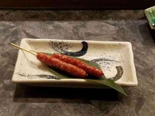 image-of-Japanese Sausage-本のソーセージ-日本香腸