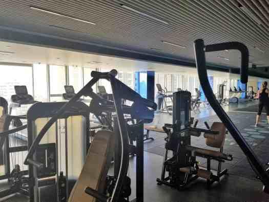 image-of-lancaster-bangkok-hotel-weight-training-machines