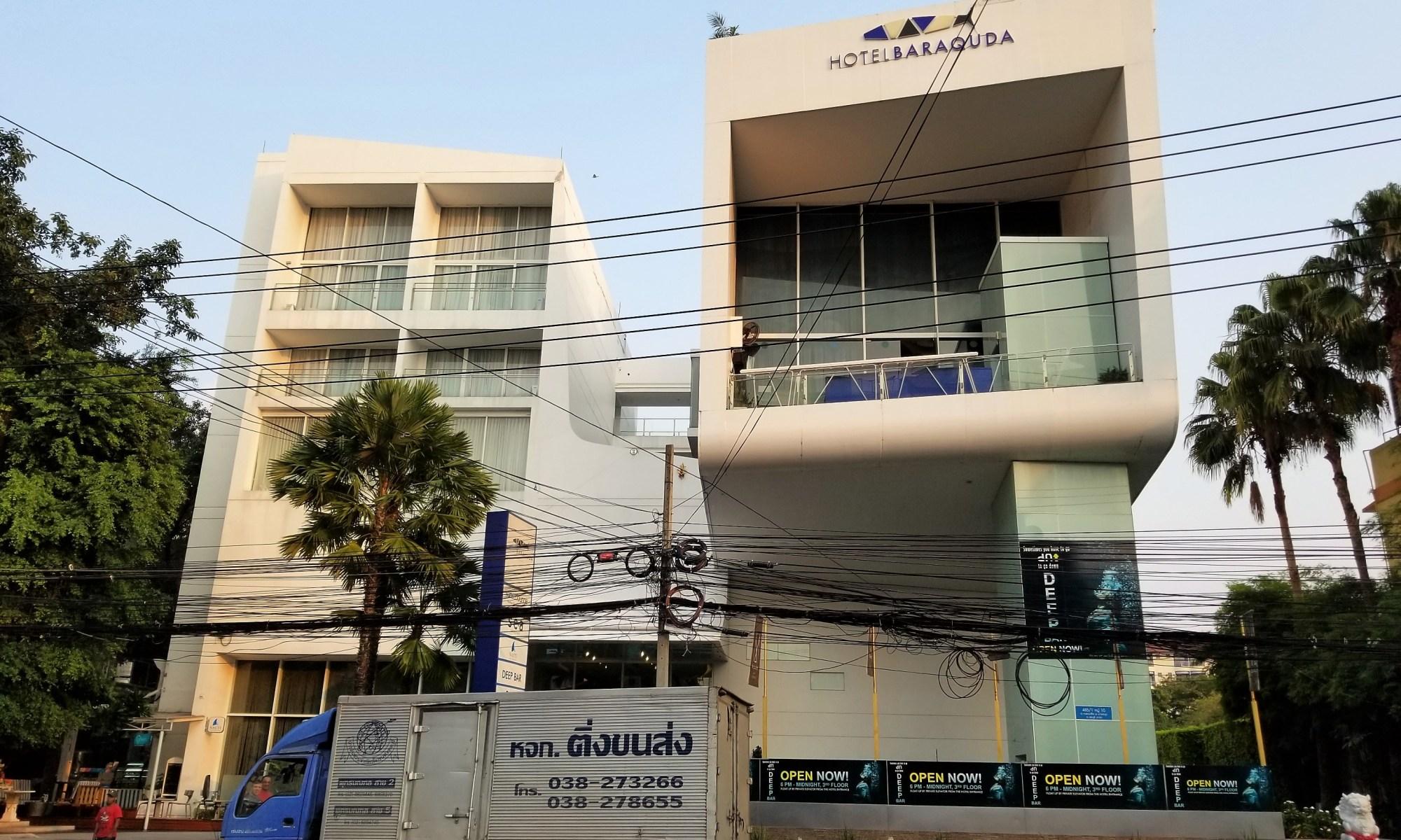 Cheap Hotels Near Suvarnabhumi Airport