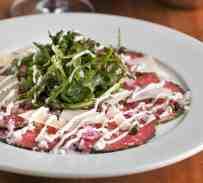 hk-food-wooloomooloo-Australian-Wagyu-Beef-Tenderloin-Carpaccio (2)