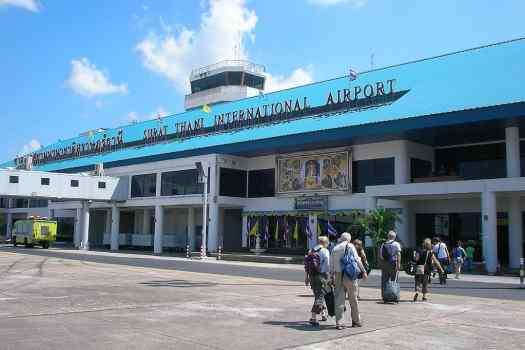 image-of-surat-thai-international-airport