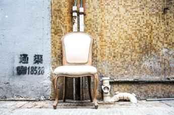 Hong Kong Affordable Art Fair Saskia Wesseling_Queens Chair_2017_02_Sham Sui Po