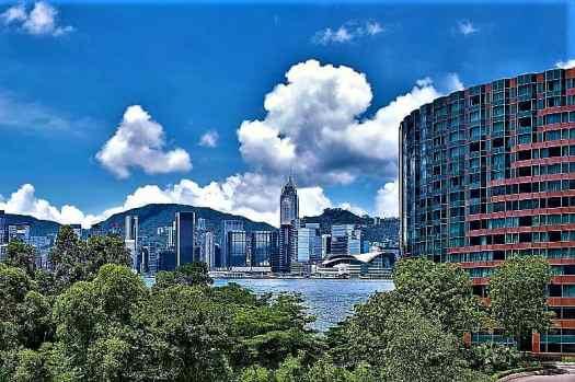 image-of-victoria-harbour-hong-kong-skyline-new-world-millennium-hotel
