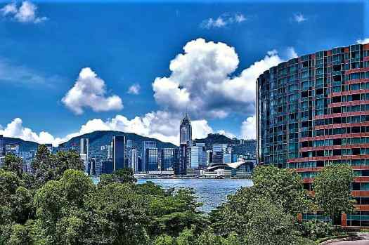 image-of-victoria-harbour-hong-kong-skyline-new-world-millennium-hotel