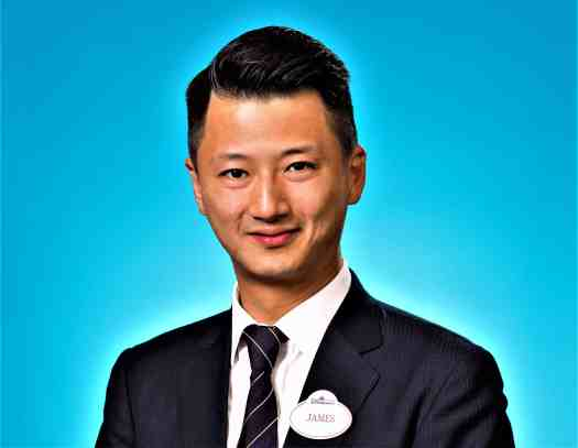 image-of-james-tung-director-travel-trade-sales-hong-kong-disneyland