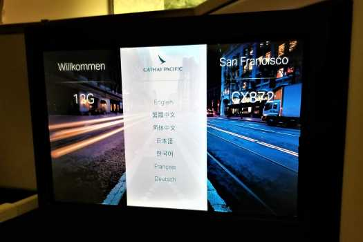 image-of-cathay-pacific-airways-video-screen