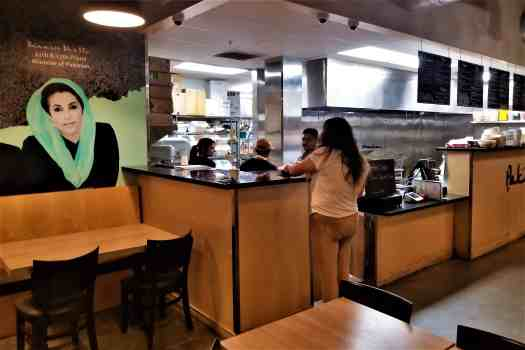image-of-diner-ordeing-food-at-san-francisco-pakwan-pakistani-indian-restaurant