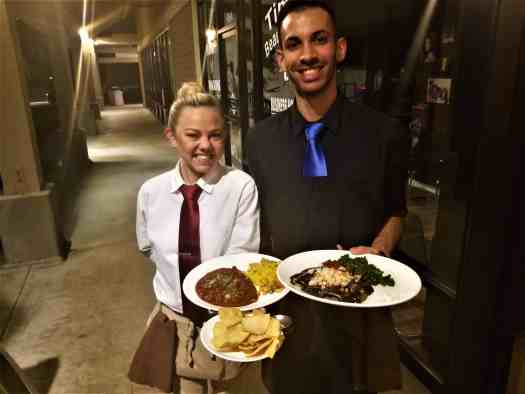 image-of-servers-with-southwestern-cuisine
