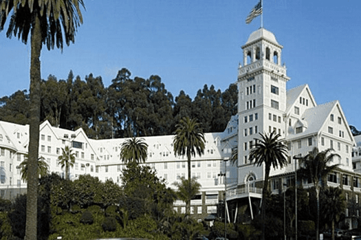 70says oakland hotel claremont
