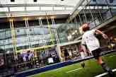 College Football Hall of Fame—Chick-fil-A Peach Bowl Skill Zone