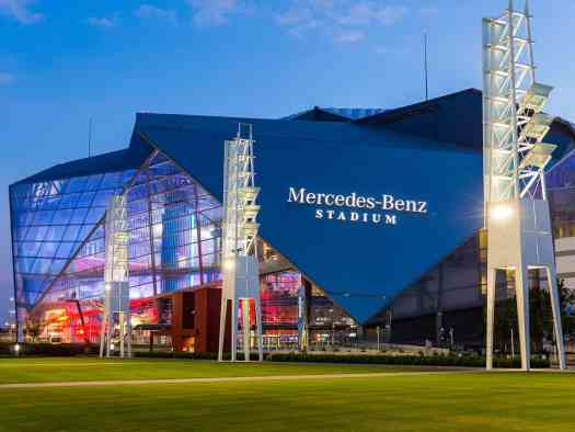 Mercedes-Benz-Stadium-home-of-Atlanta-Falcons