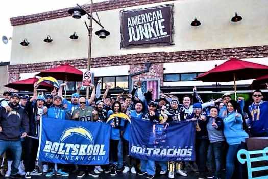 los-angeles-charger-fans-at-american-junkie-in-hermosa-beach-california