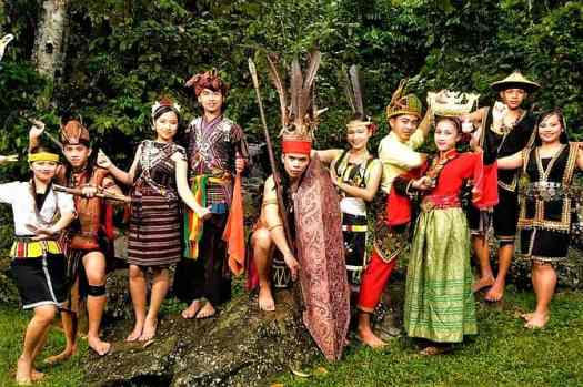 mari-mari-cultural-village-performers