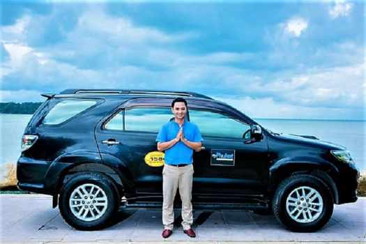 airport-pick-up-minivan-with-driver