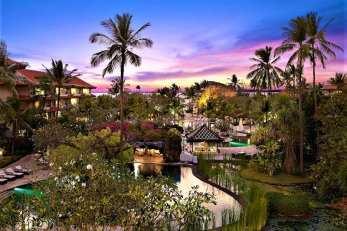 Westin Resort Nusa Dua Bali