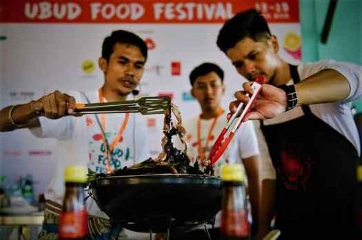 ubud-food-festival-cooking demonstration