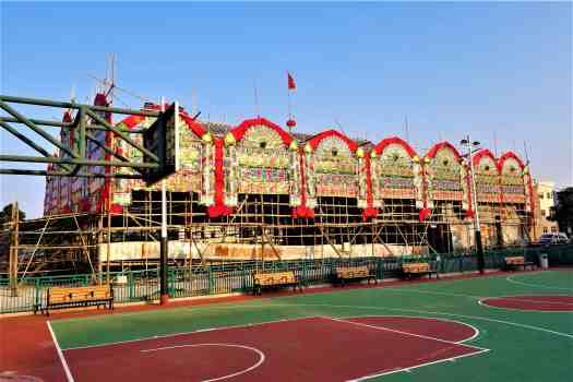 temporary-opera-house-for-hung-shing-festival