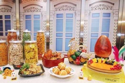carousel-restaurant-easter-buffet