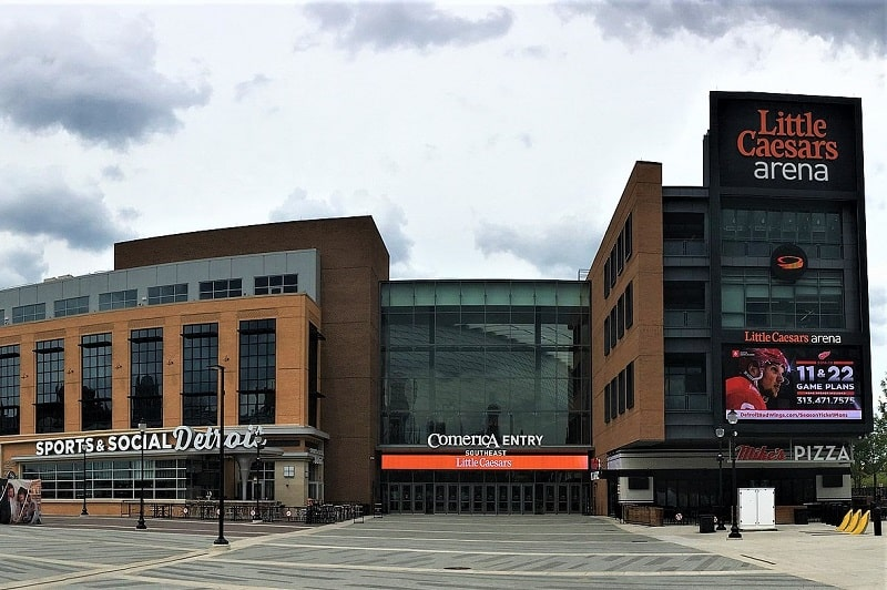 little-Caesars-arena-detroit-michigan