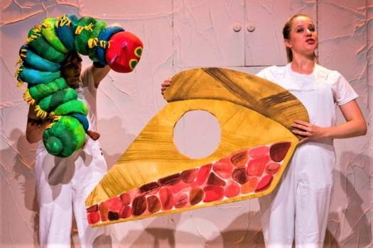 Very Hungry Caterpillar SHow (2)