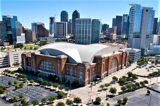 american-airlines-center-in-dallas-texas