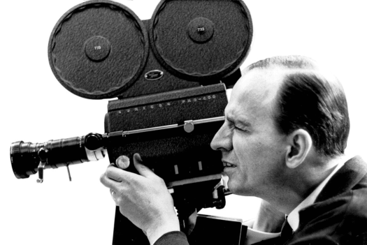 black-and-white-photo-of-swedish-producer-ingmar-bergman