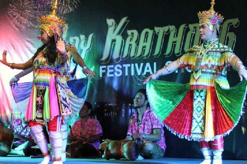 koy-krathong-festival-performance