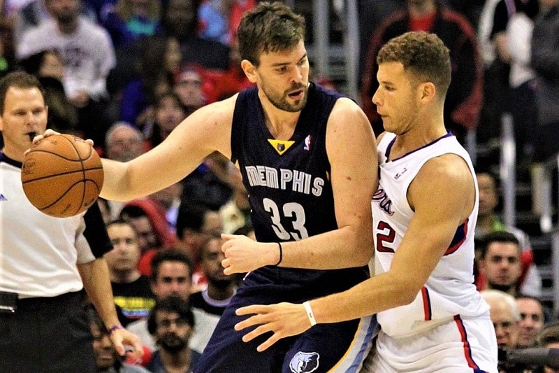 memphis-grizzlies-vs-los-angeles-clippers