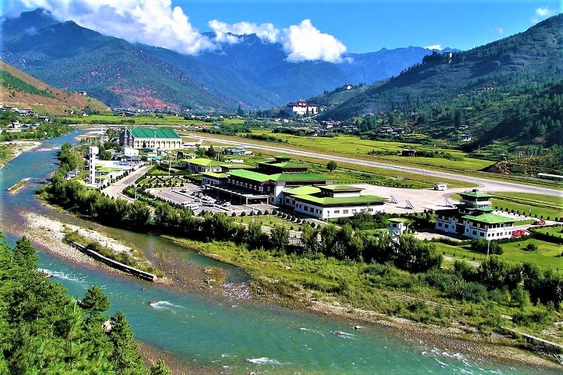 paro-international-airport-terminal-building