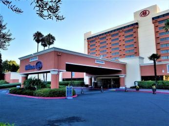 70days concord hotel hilton facade (2)