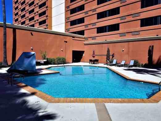 70days concord hotel hilton pool (3)