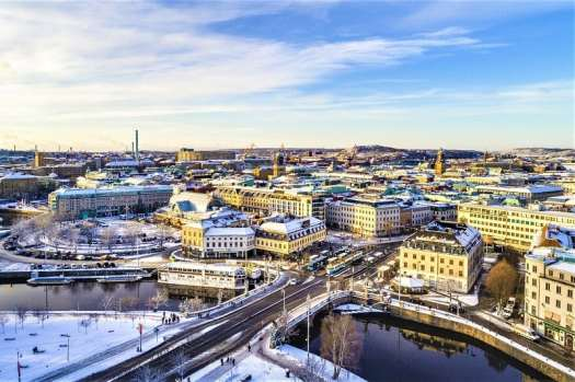 gothenburg-sweden-in-winter