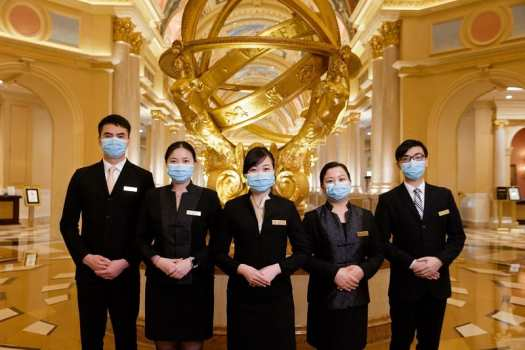 macau-hotel-gets-hygiene-certification