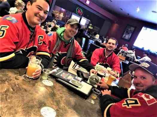 calgary-flames-hockey-fans-at-sports-bar