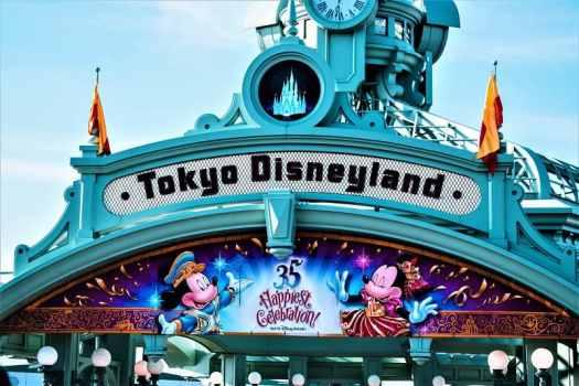 tokyo-disneyland-sign