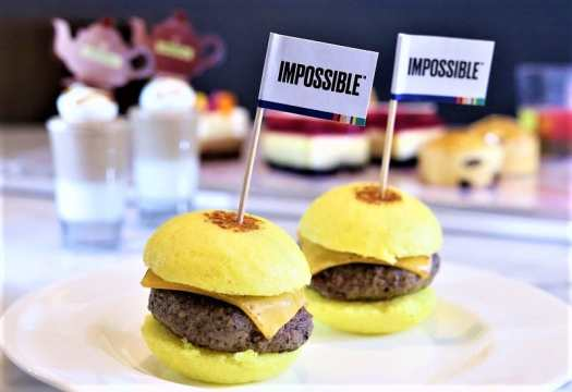 sliders-made-with-impossible-meat