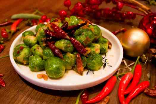 brussels-sprouts-with-minced-pork