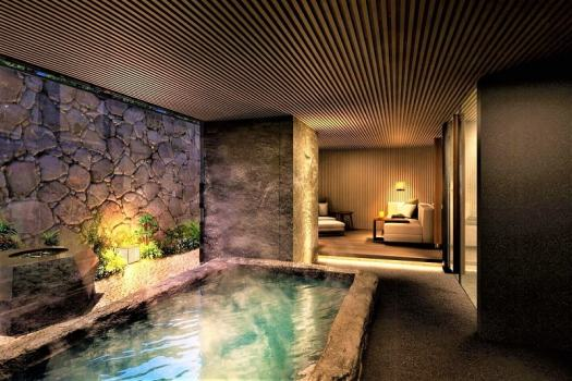 private-onsen