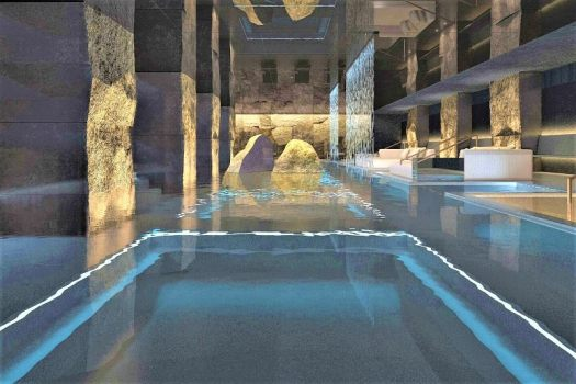 thermal-spring