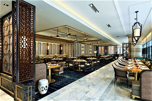 Hong-Kong-Tung-Chung-Sheraton-chinese-restaurant